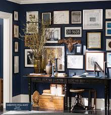 wall colors for home office. Pottery-barn-naval Wall Colors For Home Office