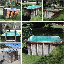 money saving s of creating best diy pool