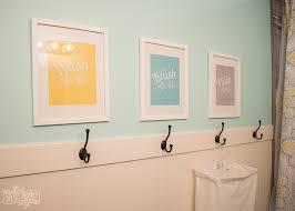 Kids Bathroom Organization Ideas Free Printable Art Regarding Artwork  Decorating Fabulous Wall And Astonishing With Regard To