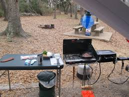 Camping Kitchen Camping Kitchen Table Home Design And Decorating