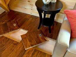 Floor Storage How To Make Hideaway Storage Compartments In The Floor How Tos Diy