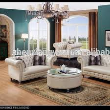 Victorian style living room furniture Floral Print 2019 Wholesale Furniture With High Quality Victorian Style Royal Elegant Living Room Furniture Set Caochangdico 2019 Wholesale Furniture With High Quality Victorian Style Royal