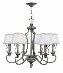dining room antique nickel chandelier polished lighting amazing brushed nickel dining room light fixtures