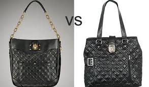 Marc Jacobs Quilted Mischa Bag vs Forever21 Purse & I love all quilted bag, however it is just plain obvious that the Marc  Jacobs Quilted Mischa is the winner ... Adamdwight.com