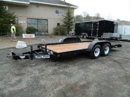 equipment archives elm city trailer bri mar 16′ tilt deck equipment trailer
