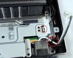 rapid repair playstation 3 slim repair guide by rapidrepair playstation 3 av cable at Ps3 Wiring Diagram