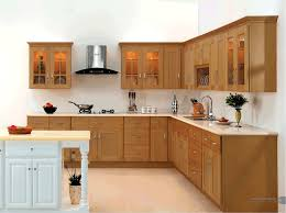 Honey Maple Kitchen Cabinets Maple Kitchen Cabinet Backsplash Tile Patterns Maple Honey Spice