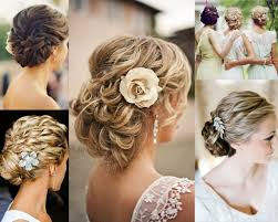 Wedding Hair Style Up Do romantic wedding hairstyle updo medium hair styles ideas 46112 7262 by wearticles.com