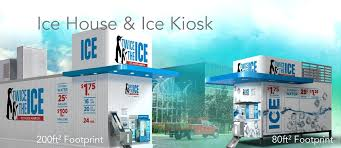 Commercial Ice Vending Machine Fascinating Here Are Ice And Water Dispenser Machines Pictures Edible Water