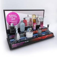 Acrylic Perfume Display Stand Custom Acrylic Perfume Display Stand Manufacturers And Suppliers 68
