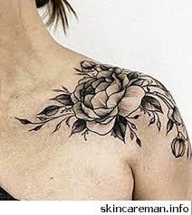 9 Příroda Je Nejjemnější Bavlna Tetování Vzory Krása A Móda 2019
