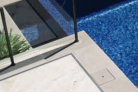 drains for pools and landscaping