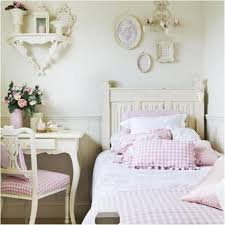 beautiful country bedroom for girls