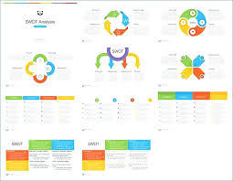 Swot Template Powerpoint Free Haydenmedia Co