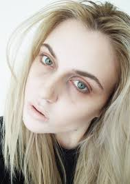 dead face makeup beauty wanderer look easy makeup to make you look dead