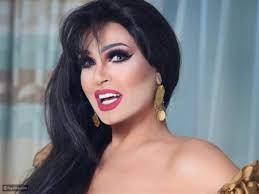 فيفي عبده تحتفل بتخرج حفيدتها في أول ظهور لها وشبه ملحوظ بينهما - ليالينا