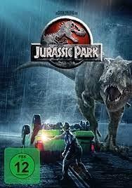 Jurassic Park DVD jetzt bei Weltbild.de online bestellen
