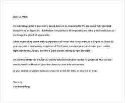 cabin crew cover letter flight attendant cover letter cycling studio