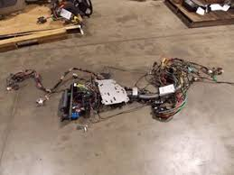 freightliner cascadia wiring harnesses (cab and dah) parts tpi 2005 freightliner columbia headlight wiring harness freightliner wiring harnesses (cab & dash) (stock 30682) part image