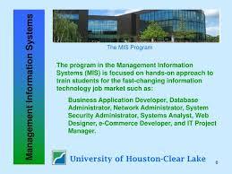 University Of Houston Web Design Ppt University Of Houston Clear Lake Powerpoint