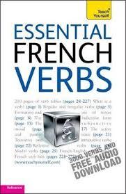 Basic French Verbs Conjugation Chart Pdf Essential French Verbs Teach Yourself Book Pdf