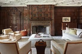 british interior design. British Interior Design Designer Douglas Mackie Melds Elegance And Fort R