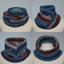 Free Knitting Patterns For Neck Warmers Cool Ideas
