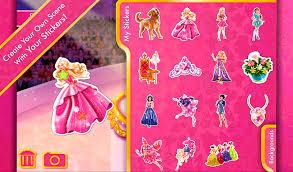 barbie princess charm 1 0 screenshot 8