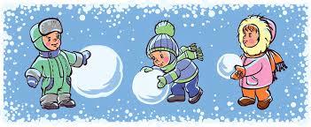 Znalezione obrazy dla zapytania zima clipart