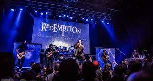 Redemption Manchester Tickets Manchester Academy 3 11 Oct