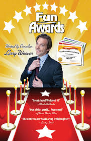 Office Award Funny Awards The Funny Employee Awards Show For Your Staff Office