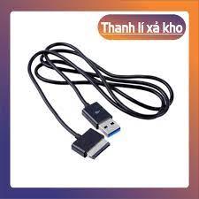 Thanh Lý) Cáp sạc dữ liệu USB dành cho máy tính bảng ASUS Eee Pad  Transformer TF101 TF201 tại Hà Nội