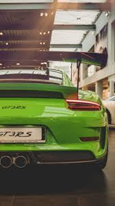 Porsche 911 gt3 rs weissach package (2018). Wallpaper Porsche 911 Gt3 Rs Porsche 911 Porsche Green Porsche 911 Gt3 Rs 1440x2560 Wallpaper Teahub Io