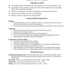 Pantry Chef Job Description Pantry Cook Resume Resume Sample