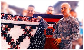 """Quilts of Valor 