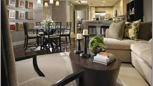 Paint For Open Living Room And Kitchen Living Room Kitchen Dining Room Color Schemes Pretentious Paint