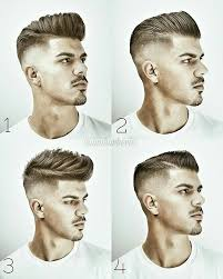 89 best Men's hair cut images on Pinterest   Hairstyles  Hairstyle likewise  likewise Guy Haircuts   Mens Haircuts 2016 as well The Faux Hawk Hairstyle  And How To Style It    The Idle Man furthermore 27 best men's style images on Pinterest   Hairstyles  Men's moreover 39 best Hairstyles images on Pinterest   Hairstyles  Men's besides Best Hairstyle For Your Face Shape Male Fusion Hair Extensions Nyc furthermore  further  together with  as well Best 20  Facial hair styles ideas on Pinterest   Barbe games. on best haircut for my face men