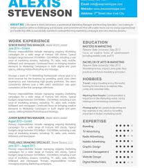 Resume Template On Mac Resume Templates Design Cover Letter
