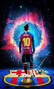 Messi Wallpaper - EnJpg