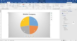how to edit insert a chart in microsoft word 2016 edit insert chart microsoft word 2016 14