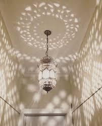 Moroccan Lights Name Moroccan Silver Brass Hanging Lights Haveli Of Byron Bay