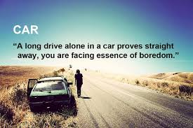 Car Quote Mesmerizing 48 Best Rocking Car Quotes With Images