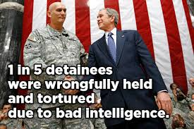 No one is reading the CIA torture report, so we turned it into 11 ... via Relatably.com
