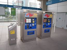 Oyster Card Vending Machine Best Compass Fare Gates Completed Page 48 SkyscraperPage Forum