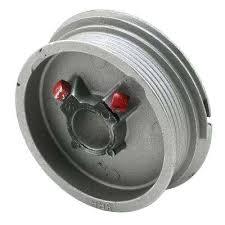 Garage Door Drum Cable Adjustment Roller Sizes