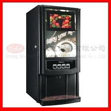 Coin Operated Vending Machines For Sale Interesting Coin Operated Coffee Vending Machine Automatic Coin Operated Coffee