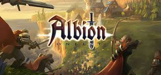 mmorpg for mac albion