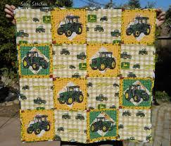 13 best john deere quilt images on Pinterest | Quilt designs ... & john deere quilt patterns for little boys - Google Search Adamdwight.com