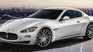 The Maserati GranTurismo Is The Sexiest Car You Can Afford (Yes ...