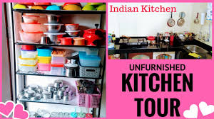 my small kitchen organization indian kitchen tour organize kitchen without cabinets